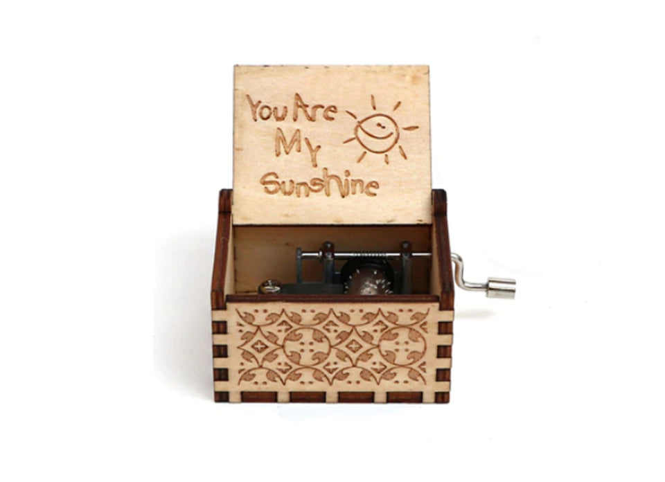 Jimmie Davis - You Are My Sunshine - Music Chest