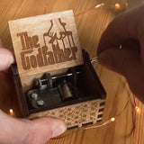 The Godfather - Music Chest