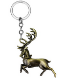 Game Of Thrones Keychain - Agile Deer