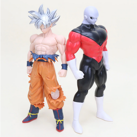 Dragon Ball Super - Jiren Figurine