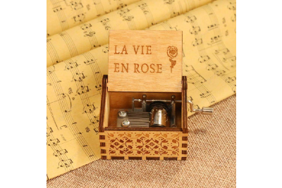 La Vie En Rose - Music Chest