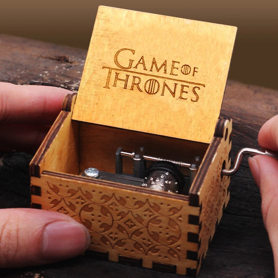 Game of Thrones - Music Chest