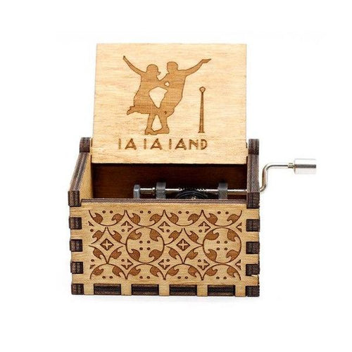La La Land - Music Chest