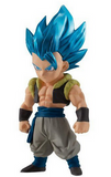 Dragon Ball Z - Mini Figurine Series - Super Saiyan Blue Gogeta