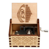Music Chest Upsell 3