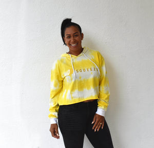 Lemon Squeeze Sweatshirt