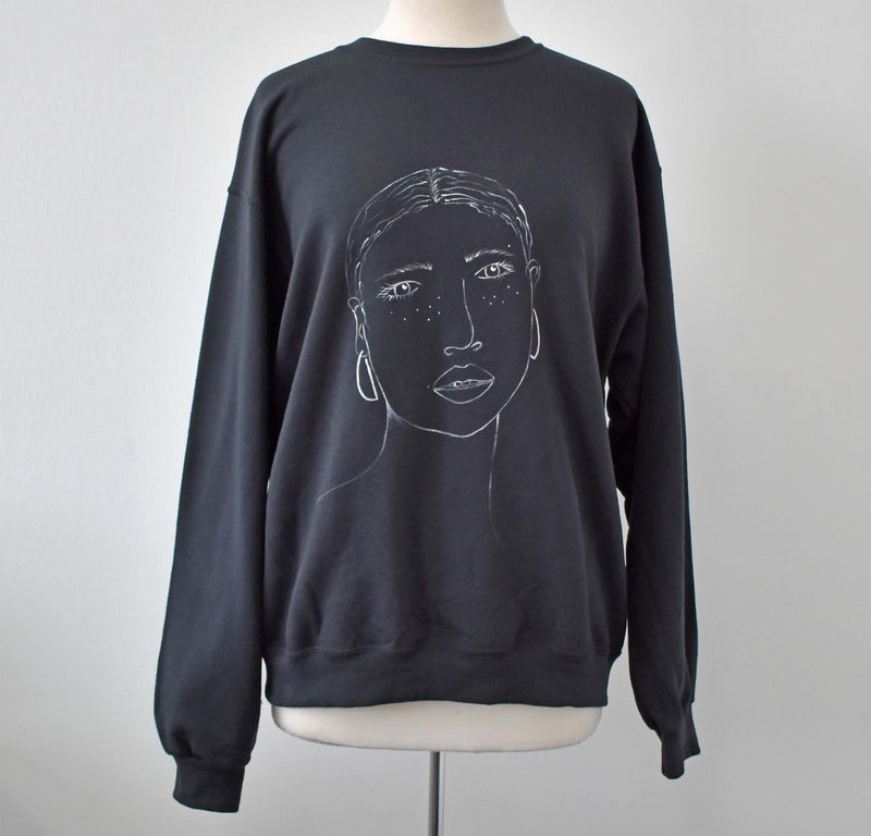 Esmeralda Sweat Shirt