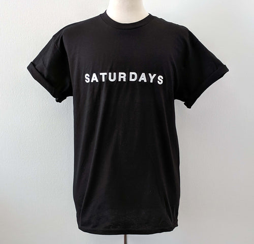 Saturdays T-Shirt