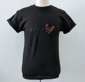 Cocky T-Shirt