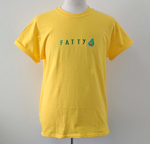 Fatty T-Shirt