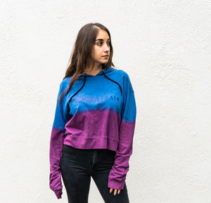 Purple Rain Sweatshirt