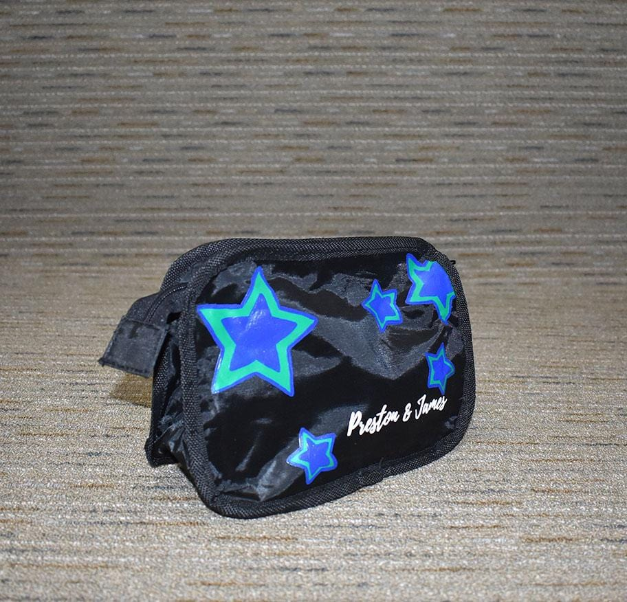 Stars Travel Bag