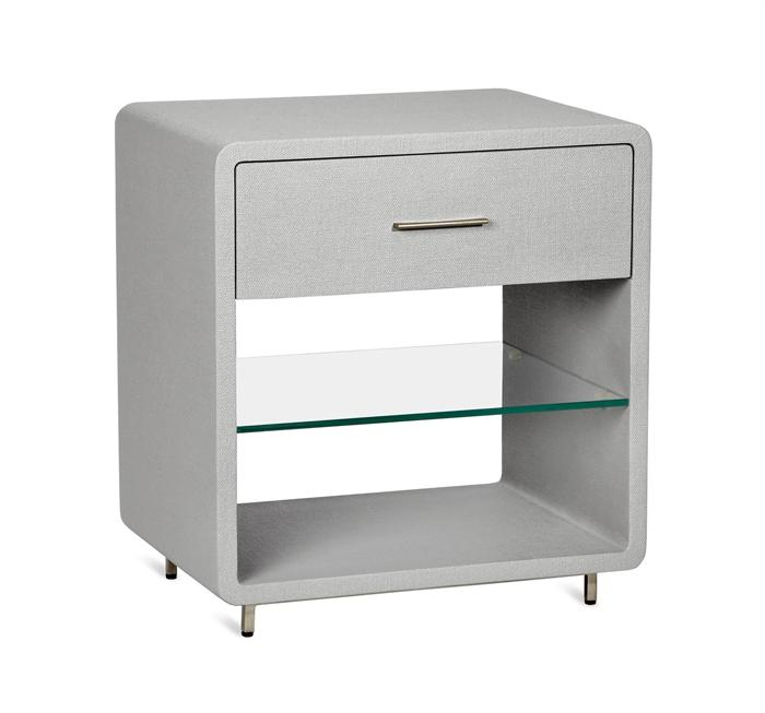 Alma bedside chest- nightstand