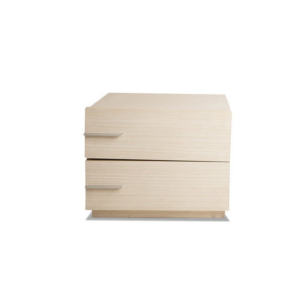 NEW: Mod 2 Drawer- nightstand