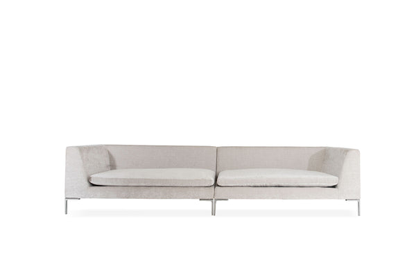 Alison Sofa-2 sectionals Chenille