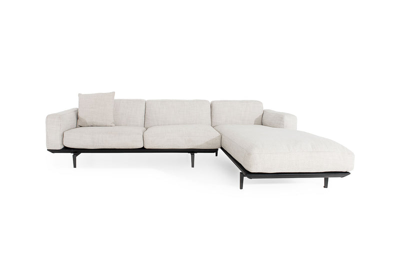 Jane Sofa and chaise lounge Zen Cloud