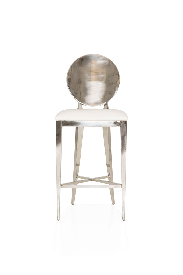 "Jinn 30"" Bar Stool"