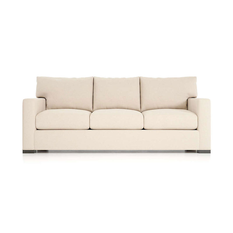 Axis II 3-Seat Sofa, Oatmeal