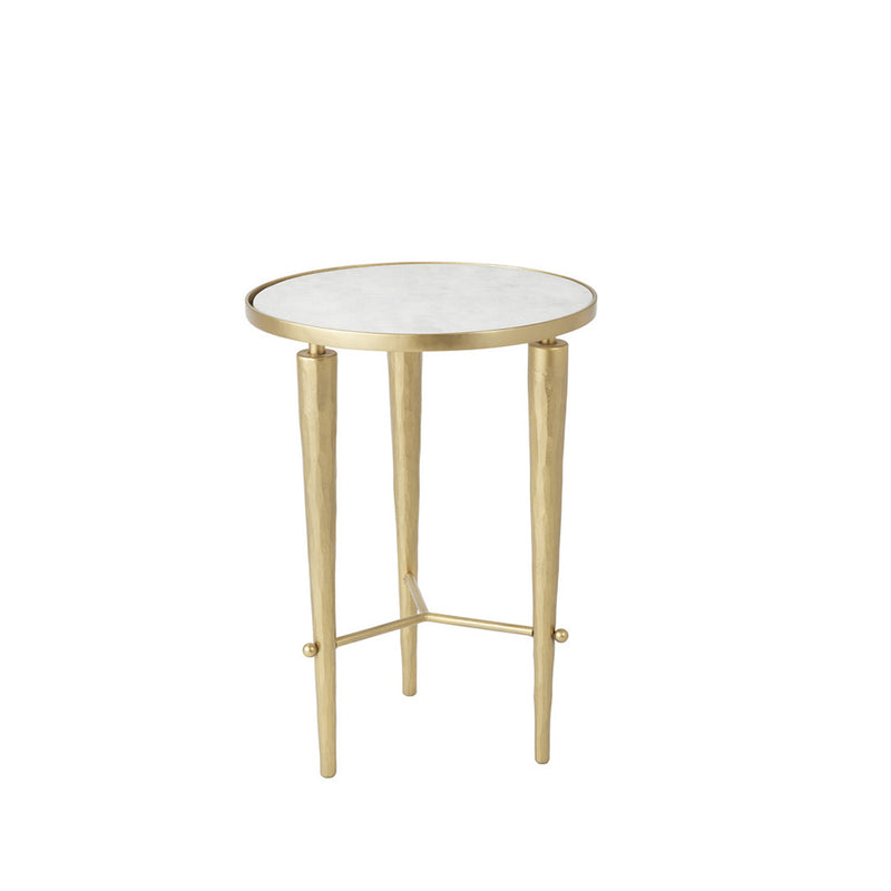 Jasper accent or side table