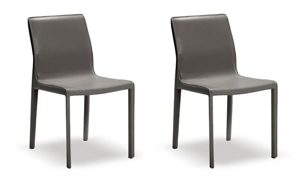 Jada Dining Chair- Grey