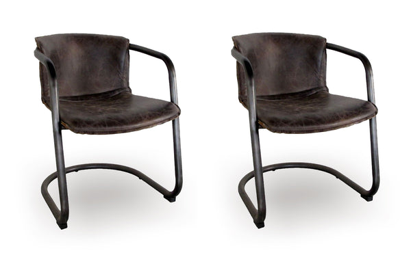 Lucid Chairs (set of 2)