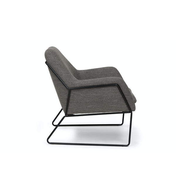 Forma chair- Metante Grey