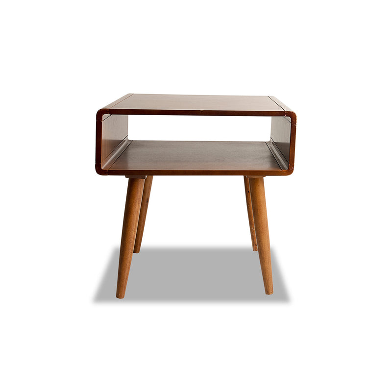 NEW: Moreno Valley- Walnut table