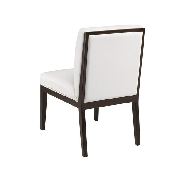 Othello dining chair finish espresso