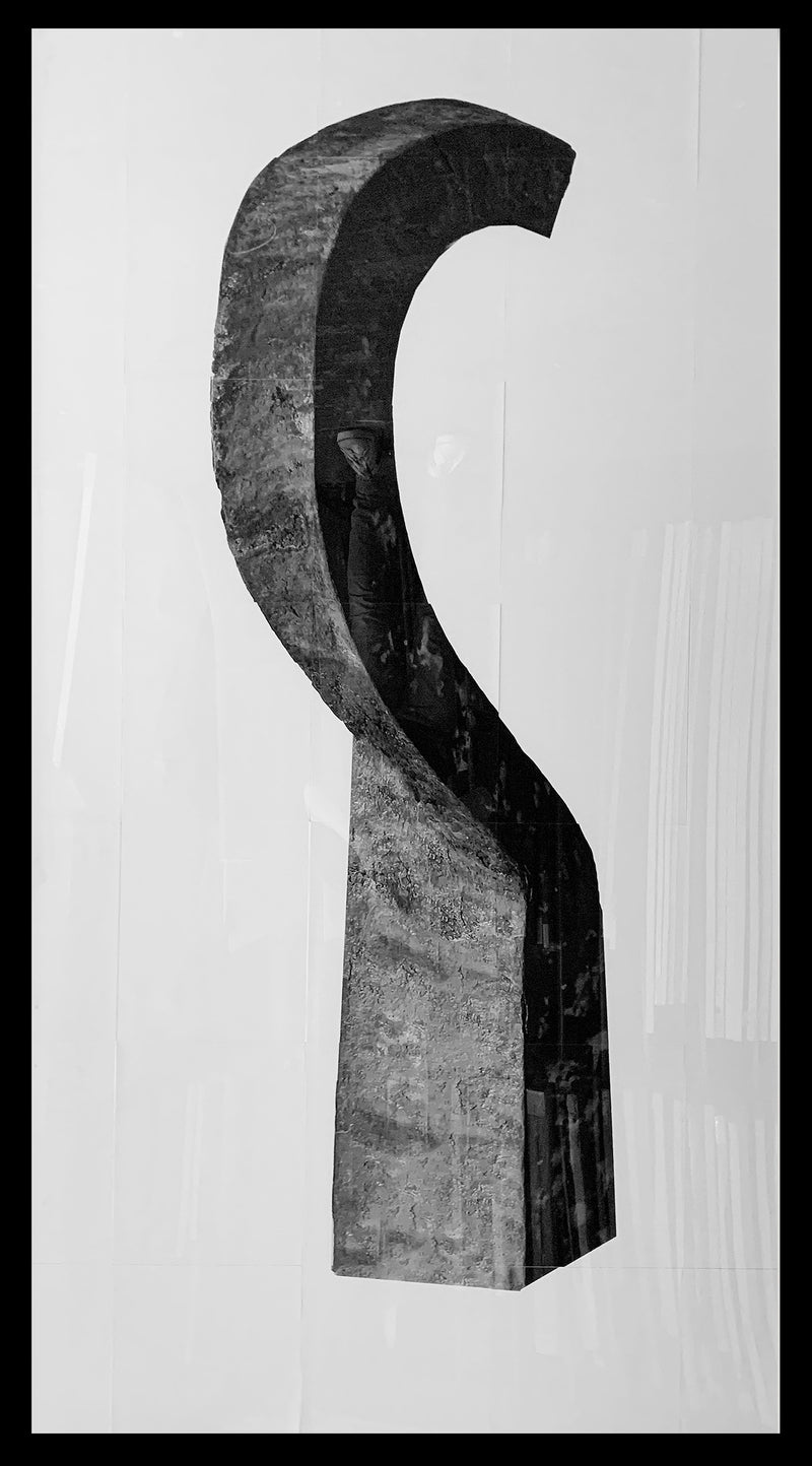 Abstract Sculpture 1