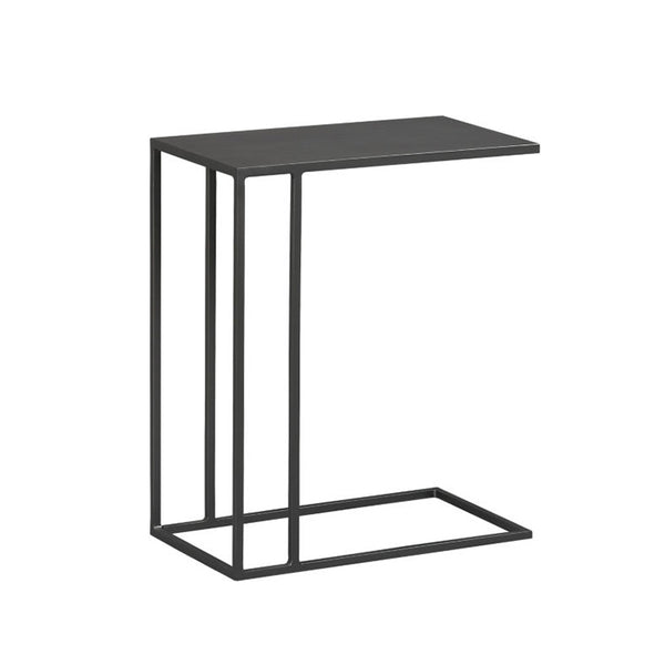 Milli C- Gunmetal Side Table