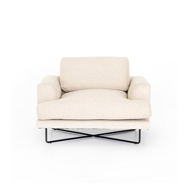 Miller Chair- Osaka Blanco