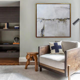 Touch of Gold room wall art painting