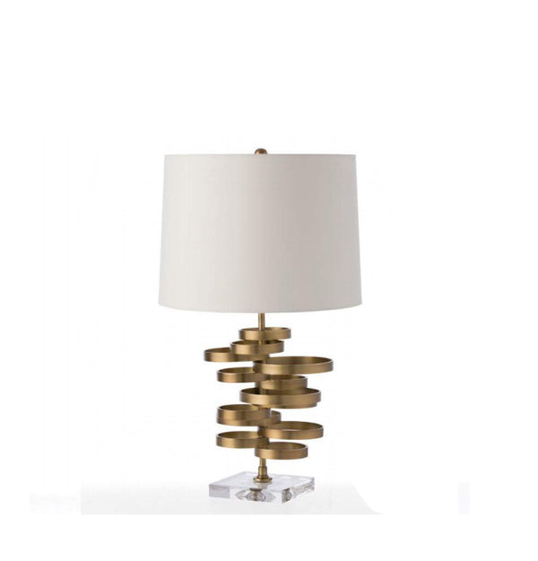 Arteriors Verner Table lamp