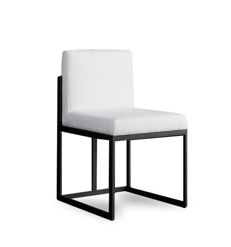Wexler Square Chair