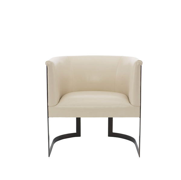 Zola chair- Cream