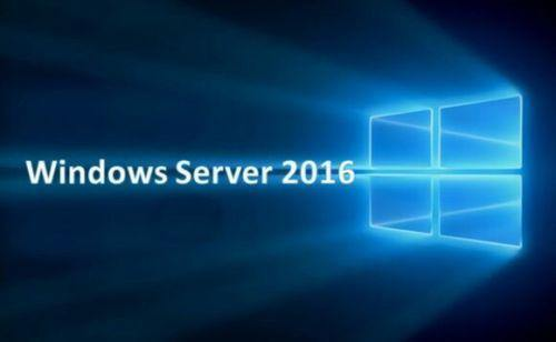 Microsoft Windows Server 2016 Standard Edition x64 64 bit with 24 Core, 10 CALs and 2 VMs