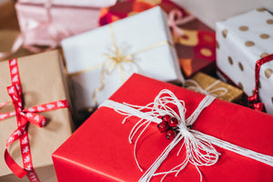 Giving Gifts: 5 Ways to Stay Eco-Friendly.