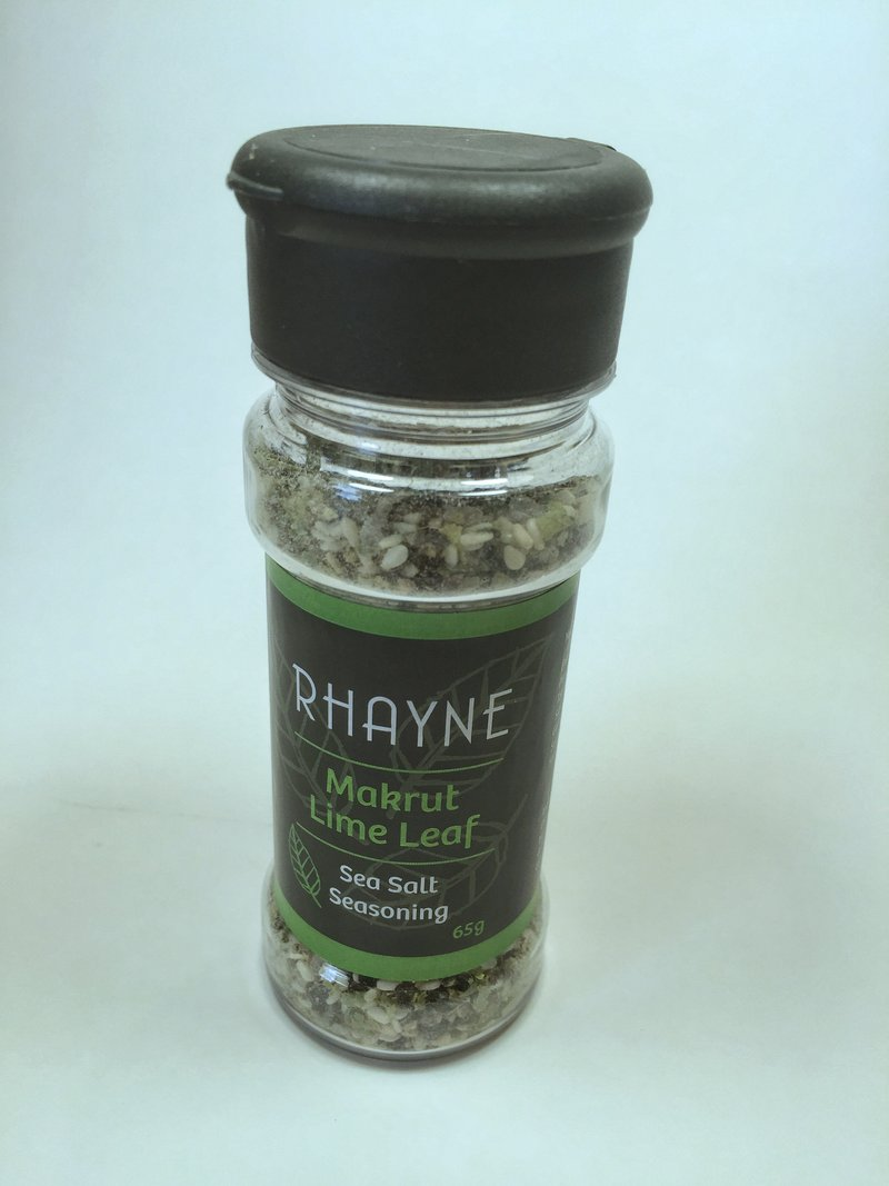 Makrut Lime Seasoning