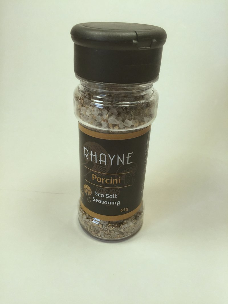 Porcini Seasoning