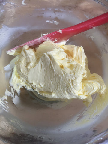 how to make homemade butter from scratch