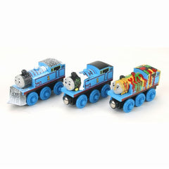 Thomas and Friends wooden railway set - Christmas gift idea for kids
