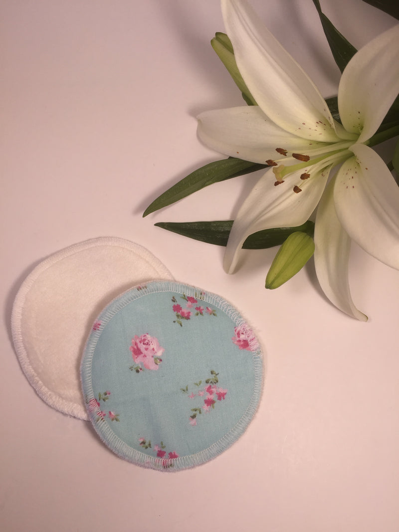 Cloth Breast Pads