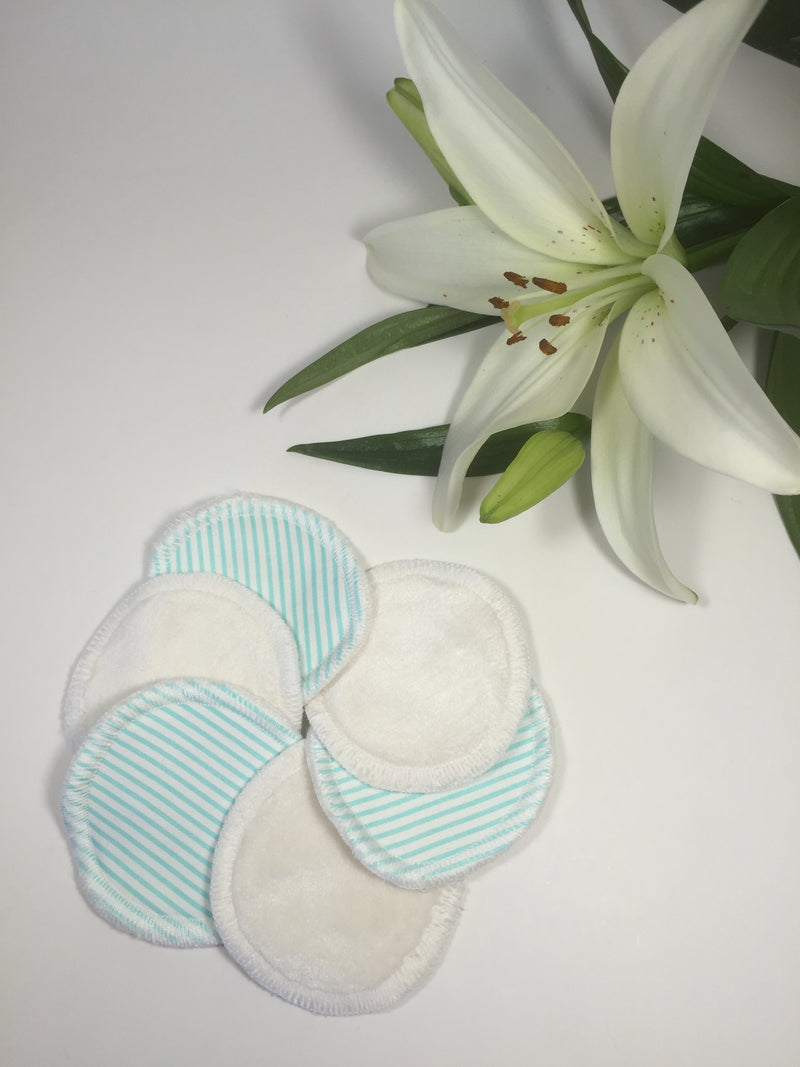 reusable make up removers