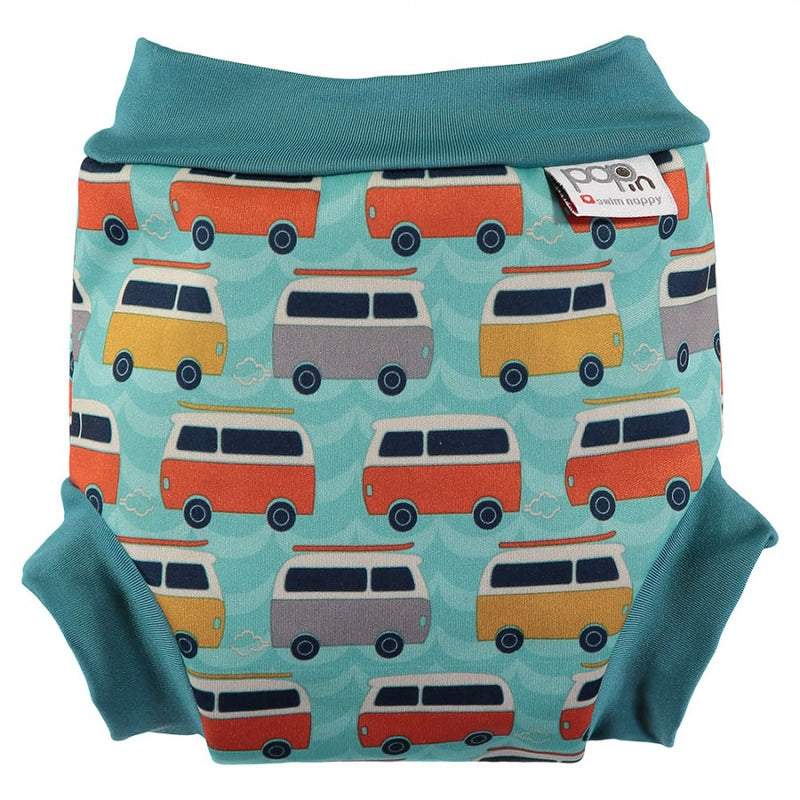 REusable swimming nappies