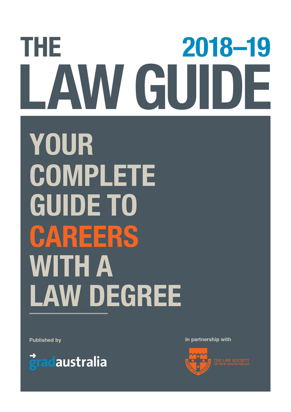 The Law Guide 2018-19