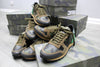 MENS GREEN CAMO VALENTINO ROCK RUNNER