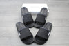 PRADA POOL SLIDES 'BLACK'