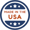 Gel Overlay | Made in the USA!