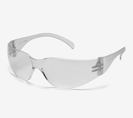 SG-55 | Safety Glasses with Side Shields