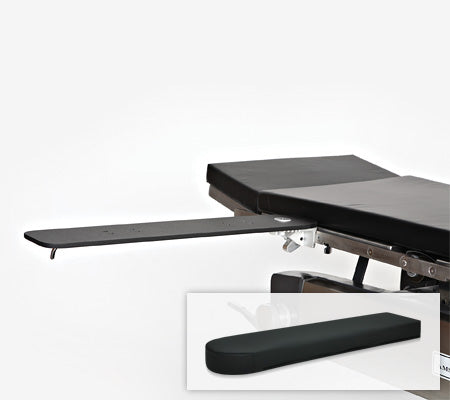 "ABD-2-24 | Surgical Armboard with 2"" Pad: 24""Long"